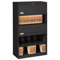 TNNFS351LBL - Tennsco Fixed Shelf Lateral File