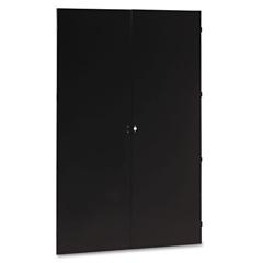 TNNJ478NBK - Tennsco Jumbo Cabinets