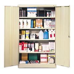 TNNJ478NPY - Tennsco Jumbo Cabinets