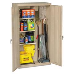 TNNJAN6618DHPY - Tennsco Janitorial Cabinet