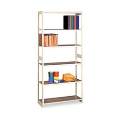 TNNRGL1536SSD - Tennsco Regal Shelving Starter Set and Add-On Unit