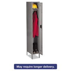TNNSTS1218721MG - Tennsco Single Tier Locker