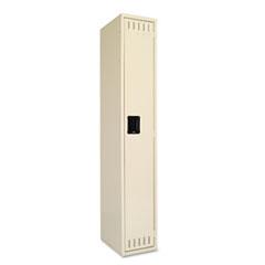 TNNSTS121872ASD - Tennsco Single Tier Locker