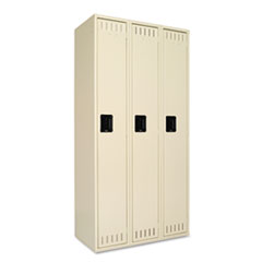 TNNSTS121872CSD - Tennsco Single Tier Locker