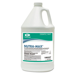 TOL100337 - Theochem Laboratories NUTRA-MAX Disinfectant Cleaner/Deodorizer