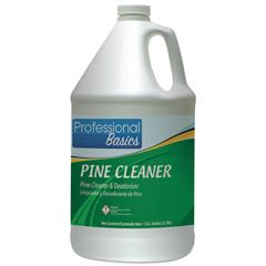 TOL505917 - Theochem Laboratories Professional Basics Pine Cleaner