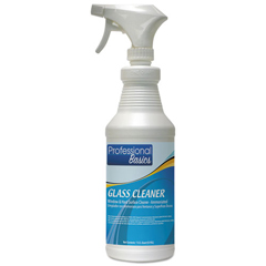 TOL505921 - Theochem Laboratories Professional Basics Glass Cleaner