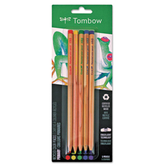 TOM61550 - Tombow® Recycled Colored Pencils