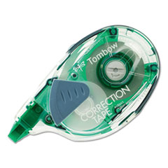 TOM68665 - Tombow® MONO® Correction Tape with Refillable Applicator