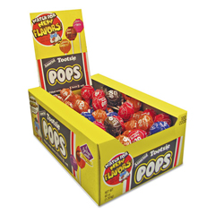 TOO0508 - Tootsie Roll® Tootsie Pops