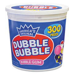 TOO16403 - Dubble Bubble Bubble Gum
