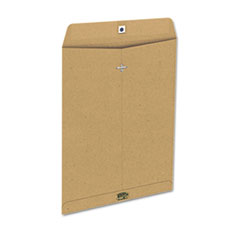 TOP19709 - Ampad® Envirotec™ 100% Recycled Clasp Envelope