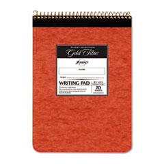 TOP20008R - Ampad® Gold Fibre® Retro Wirebound Writing Pads