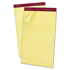 TOP20030 - Ampad® Gold Fibre® 16-lb. Watermarked Writing Pads