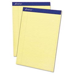 TOP20222 - Ampad® Evidence® Perforated Writing Pads