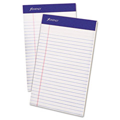 TOP20304 - Ampad® Evidence® Perforated Writing Pads