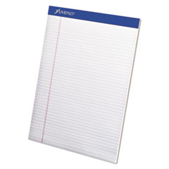 TOP20315 - Ampad® Legal Ruled Pads