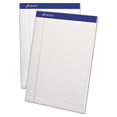 TOP20322 - Ampad® Evidence® Perforated Writing Pads