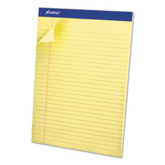 TOP20420 - Ampad® Evidence® Pastel Writing Pads