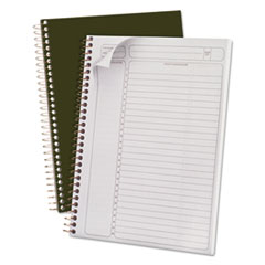TOP20816 - Ampad® Gold Fibre® Wirebound Project Panner Notebook