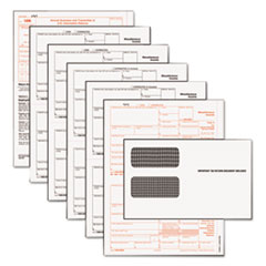 TOP22905KIT - TOPS® Tax Forms/1099 Misc Tax Forms Kit