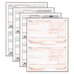 TOP22990 - TOPS® W-2 Tax Form- Laser