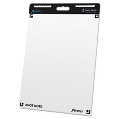 TOP24111 - Ampad® Shot Note® Easel Pad