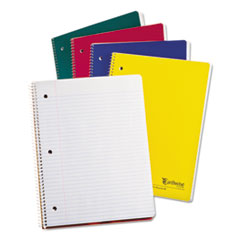 TOP25207 - Ampad® Envirotec™ Recycled Single Subject Notebooks