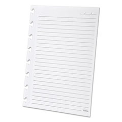 TOP25621 - Ampad® Versa™ Notebook Wide Ruled Refill Paper