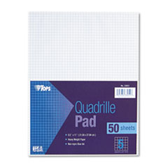 TOP33051 - TOPS® Quadrille Pads