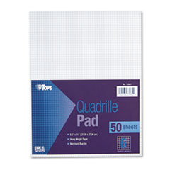 TOP33061 - TOPS® Quadrille Pads