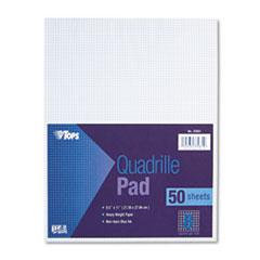 TOP33081 - TOPS® Quadrille Pads
