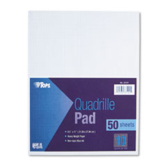 TOP33101 - TOPS® Quadrille Pads