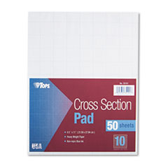 TOP35101 - TOPS® Section Pads