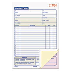 TOP46141 - TOPS® Purchase Order Book