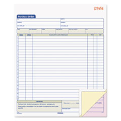TOP46147 - TOPS® Purchase Order Book