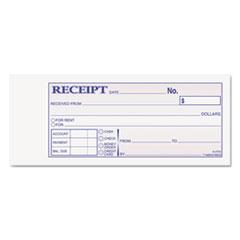 TOP46800 - TOPS® Money and Rent Receipt Books