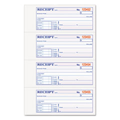 TOP46806 - TOPS® Money and Rent Receipt Books