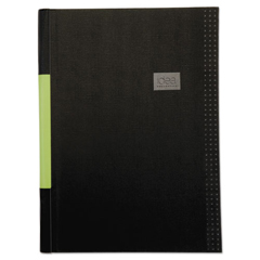 TOP56891 - Oxford® Idea Collective® Professional Series Casebound Hardcover Notebook