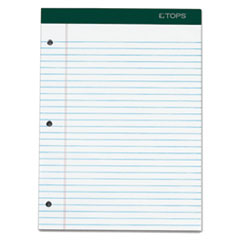 TOP63437 - TOPS® Double Docket® Ruled Pads