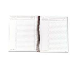 TOP63828 - TOPS® Journal Entry Notetaking Planner Pads