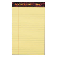 TOP63900 - TOPS® Docket® Ruled Perforated Pads