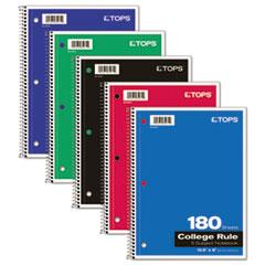 TOP65071 - TOPS® Coil-Lock Wirebound Notebooks