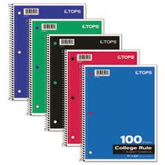 TOP65161 - TOPS® Coil-Lock Wirebound Notebooks
