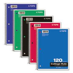 TOP65361 - TOPS® Coil-Lock Wirebound Notebooks