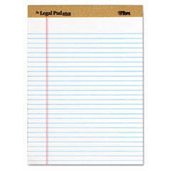 TOP71533 - TOPS® The Legal Pad+™ Ruled Perforated Pads