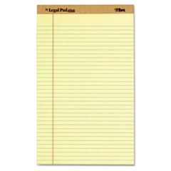TOP71572 - TOPS® The Legal Pad+™ Ruled Perforated Pads