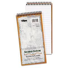 TOP74130 - TOPS® Second Nature® Recycled Notebooks