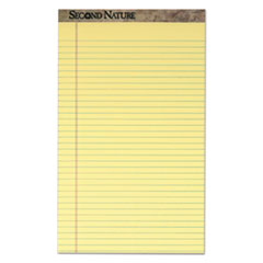 TOP74920 - TOPS® Second Nature® Recycled Ruled Pads