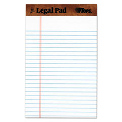 TOP7500 - TOPS® The Legal Pad™ Ruled Perforated Pads